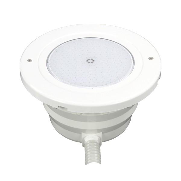 IQ Moonlight LED Scheinwerferset 2 RGB mit Trafo und Kabelanschlussdose
