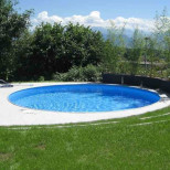 pool-eingelassen