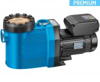 Filterpumpe Badu Prime Eco VS