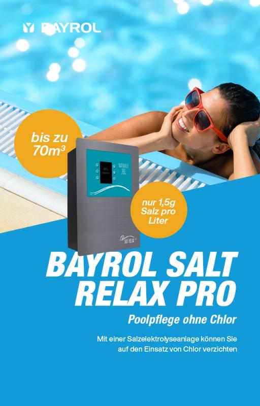 Bayrol Salt Relax