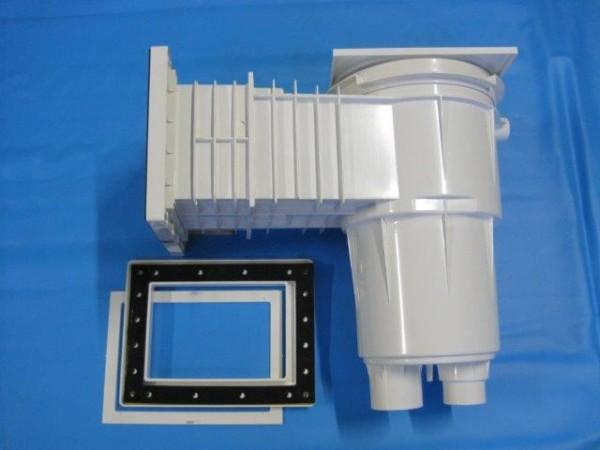 Skimmer EBS 3500 kpl. Saugbr. 210 mm