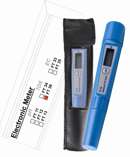 Electronic-Meter TDS-Wert (Salz)