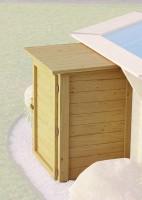 Technikbox Trend Wood