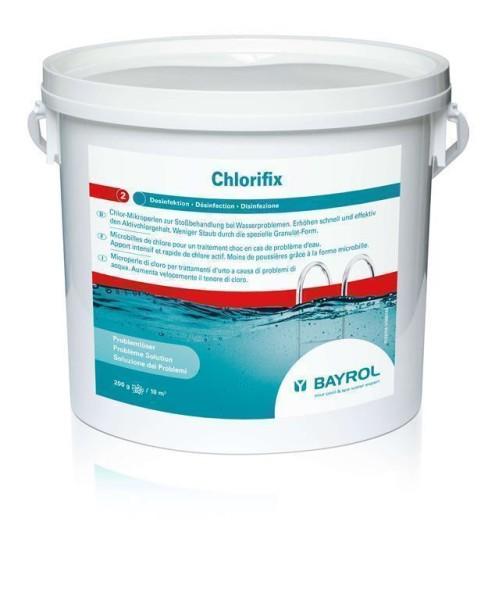 Bayrol Chlorifix 5 kg