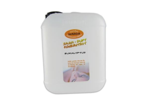 Warda Saunaaufguss 3 Liter
