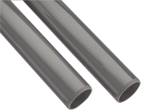 PVC Rohr Ø50 x 2,4mm x 80cm